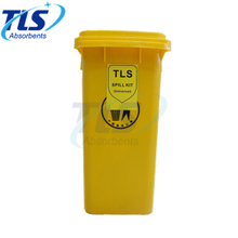 120L Wheelie Bin Universal Spillage Kits for Maintenance