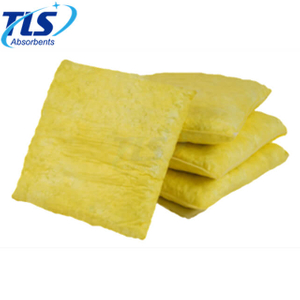 40 x 50cm Heavy Duty PP Hazardous Spill Pillows for Leaking Machinery