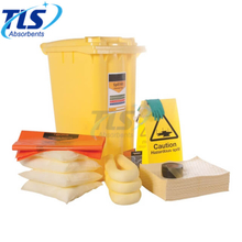 90Gallon Hazchem Spill Kits for Large Spill Response