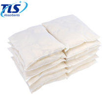 10'' x 14'' Spill Response Absorbent Pillows Oil Only to Absorb Oil-Based Liquids