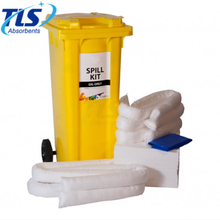 50gallon Drum Oil Spill Kits for Trucks
