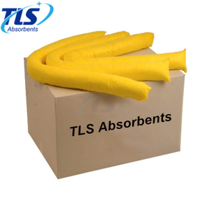 125L Marine Absorbent Chemical Booms for Hazardous Spills