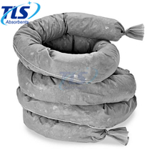 20CM x 6M Universal Sorbent Boom Socks Absorb Oil & Chemical Spills