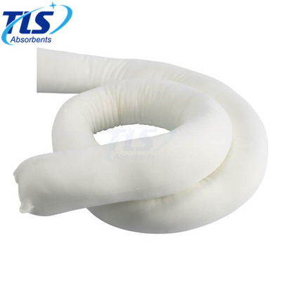 20CM x 3M 305L High Absorbency Industrial Oil Only Absorbent Socks