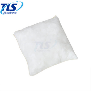 48L Absorbent Pillows from Spill Control Centre for the Absorption of Oil