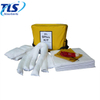 45litres Yellow Bag Oil Spill Containment Kits