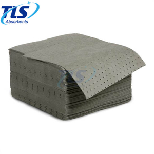8mm General Purpose Universal Absorbent Mats For Spill Control