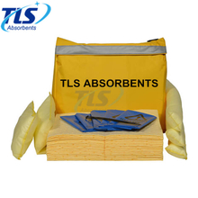 80L Industrial Chemical Spill Kits for Small Spill Control