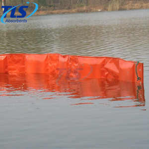 Inshore Floating Rapid Deployment Fence Boom For Emergency Response