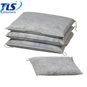 48L General Purpose Absorbent Pillows for Spill Station